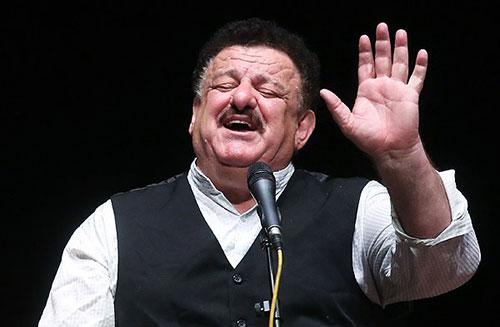 دانلود آهنگ آها بگو ناصر وحدتی